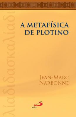 METAFISICA DE PLOTINO - 1ª