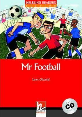 MR. FOOTBALL - ELEMENTARY