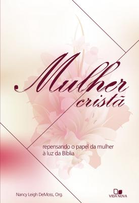 MULHER CRISTÃ