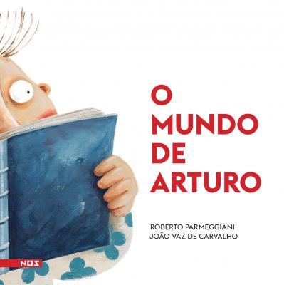 MUNDO DE ARTURO, O