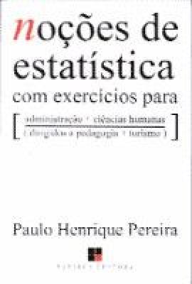 NOCOES DE ESTATISTICA COM EXERCICIOS PARA...