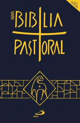 NOVA BÍBLIA PASTORAL - CAPA CRISTAL - EDIÇÃO ESPECIAL