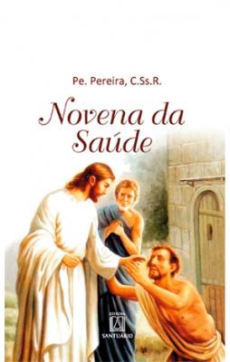 NOVENA DA SAUDE