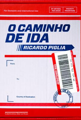 O CAMINHO DE IDA