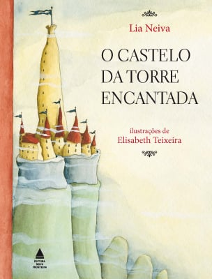 O CASTELO DA TORRE ENCANTADA