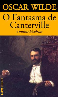 O FANTASMA DE CANTERVILLE - Vol. 284
