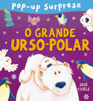 O GRANDE URSO-POLAR