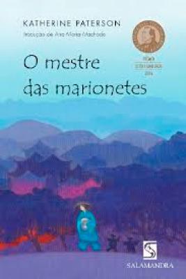 O MESTRE DAS MARIONETES ED2
