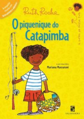 O PIQUENIQUE DO CATAPIMBA