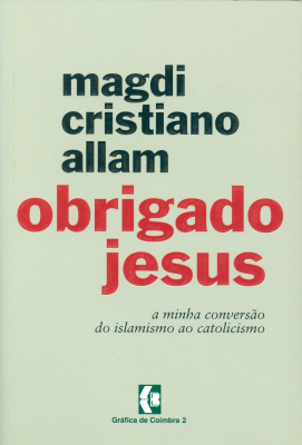 OBRIGADO JESUS