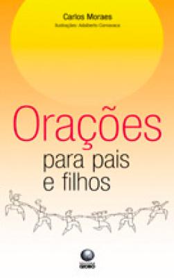 ORACOES PARA PAIS E FILHOS - 1