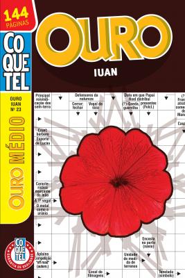 OURO IUAN - NÍVEL MÉDIO - LIVRO 23
