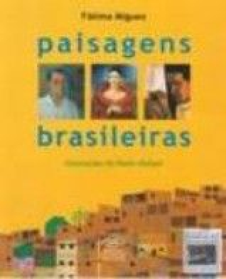 PAISAGENS BRASILEIRAS - BROCHURA - 1