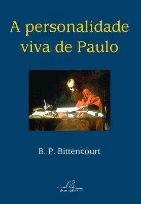 PERSONALIDADE VIVA DE PAULO, A