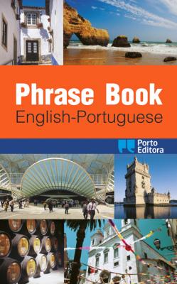 PHRASE BOOK ENGLISH PORTUGUESE
