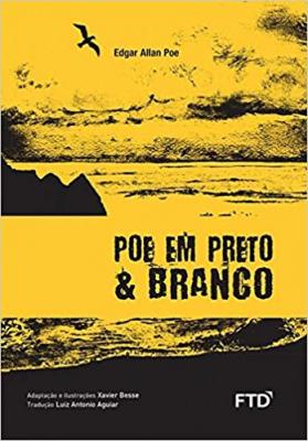 POE EM PRETO & BRANCO