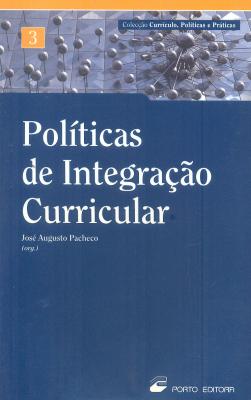POLITICAS DE INTEGRACAO CURRICULAR