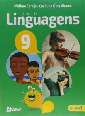 PORTUGUÊS LINGUAGENS - 9º ANO