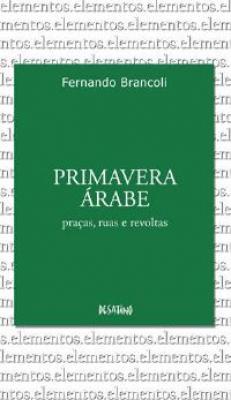 PRIMAVERA ÁRABE - PRAÇAS RUAS E REVOLTAS