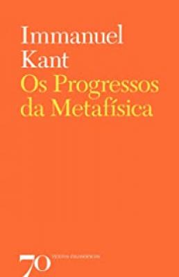 PROGRESSOS DA METAFISICA, OS