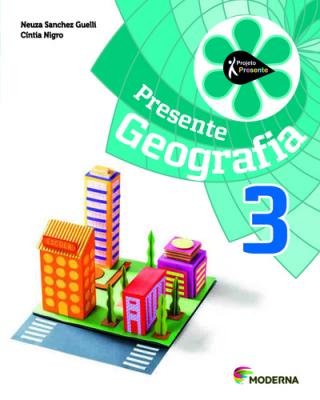 PROJETO PRESENTE - GEOGRAFIA - 3º ANO
