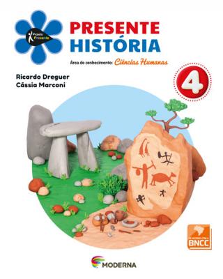 PROJETO PRESENTE HISTÓRIA - 4º ANO