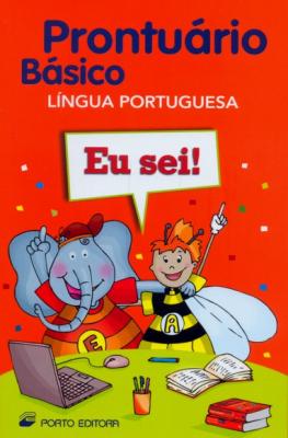 PRONTUARIO BASICO LINGUA PORTUGUESA