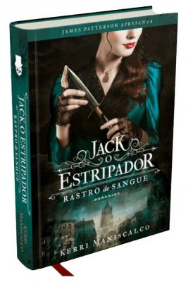 RASTRO DE SANGUE: JACK, O ESTRIPADOR
