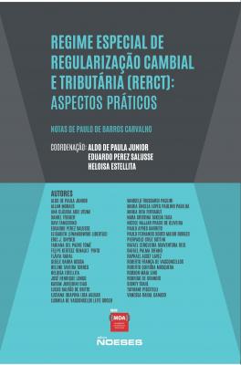 REGIME ESPECIAL REGULARIZAÇÃO CAMBIAL (RERCT) ASPECTOS PRATICOS