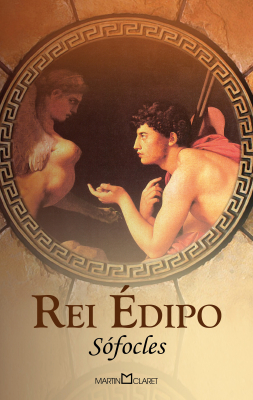 REI ÉDIPO - Vol. 315
