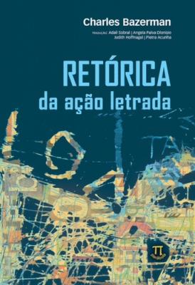 RETORICA DA ACAO LETRADA