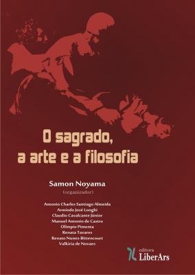 SAGRADO O, A ARTE E A FILOSOFIA
