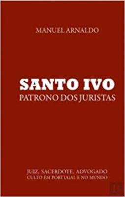 SANTO IVO PATRONO DOS JURISTAS