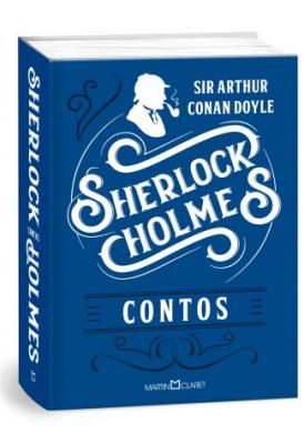 SHERLOCK HOLMES - VOLUME II - CONTOS