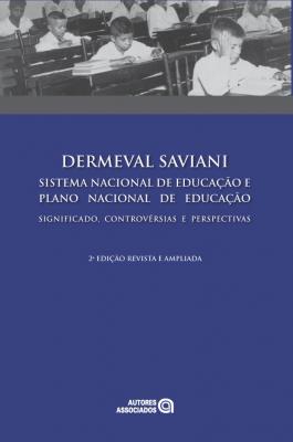 SISTEMA NACIONAL DE EDUCAÇÃO E PLANO NACIONAL DE EDUCAÇÃO