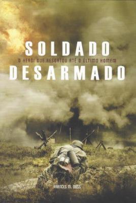 SOLDADO DESARMADO