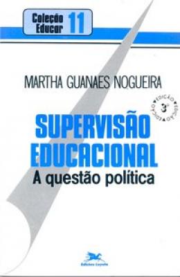 SUPERVISÃO EDUCACIONAL