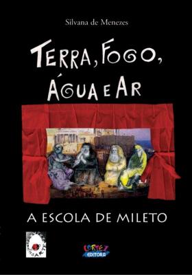 TERRA, FOGO, AGUA E AR.