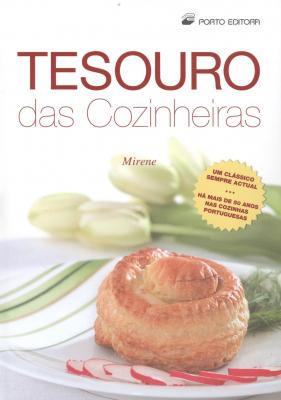 TESOURO DAS COZINHEIRAS