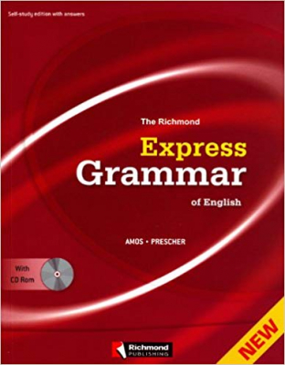 THE RICHMOND EXPRESS GRAMMAR OF ENG