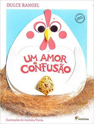 UM AMOR DE CONFUSAO ED3