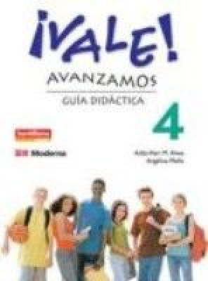 VALE! AVANZAMOS 4 - 2