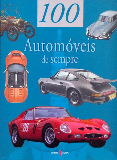 100 AUTOMOVEIS DE SEMPRE