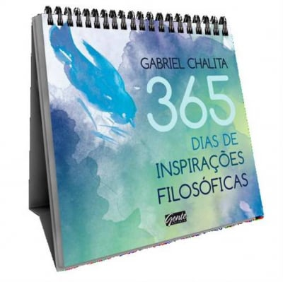 365 DIAS DE INSPIRACOES FILOSOFICAS