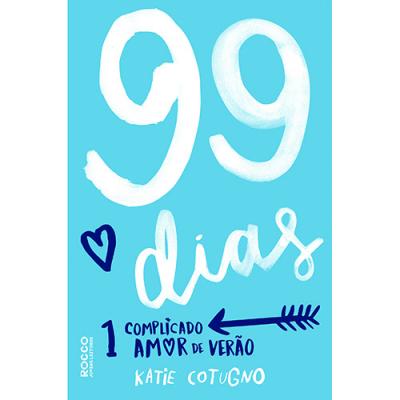 99 DIAS - 1 COMPLICADO AMOR DE VERÃO
