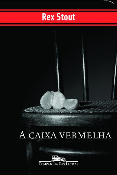 A CAIXA VERMELHA