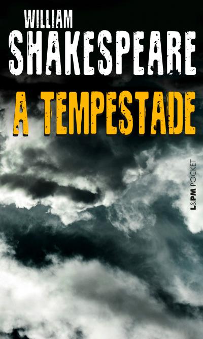 A TEMPESTADE - Vol. 268