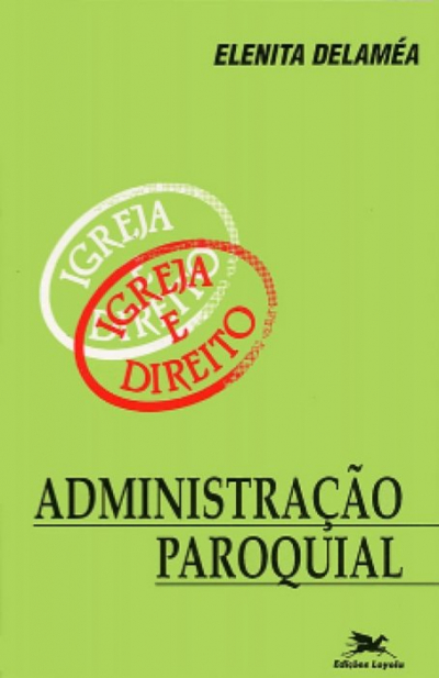 ADMINISTRAÇÃO PAROQUIAL