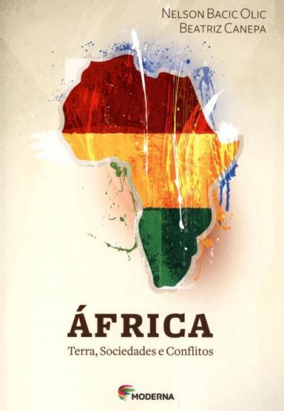 AFRICA TERRA SOCIEDADES E CONF ED2
