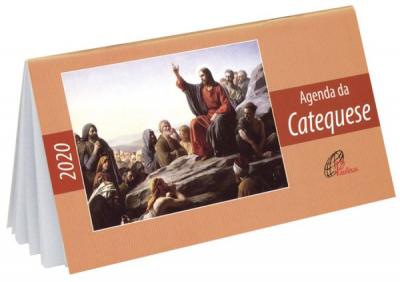 AGENDA DA CATEQUESE 2020